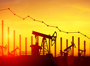 Oil price continues to decline: Forecast for November 22