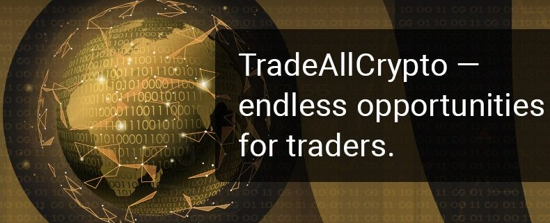 TradeAllCrypto Crypto Broker: What You Need to Know
